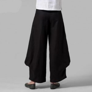 2019 Women Palazzo Pants Design (Available in Small to Plus Size) Trendy Joys