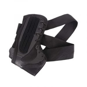 Ankle Brace for For Fracture, Sprained Ankle Trendy Joys