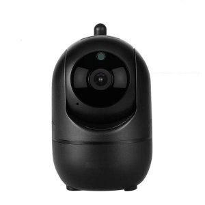 Auto Tracking Camera 720P (Black) / EU Plug Trendy Joys