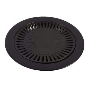 BBQ Grill Pan Trendy Joys