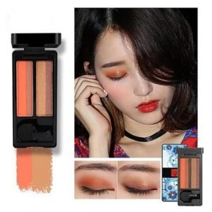 Double Eyeshadow 04 Trendy Joys