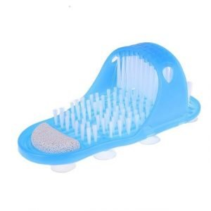 Feet Scrubber Blue Trendy Joys