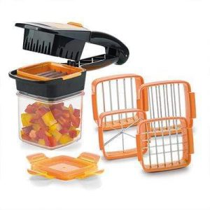 Fruit and Vegetable Cutter Trendy Joys