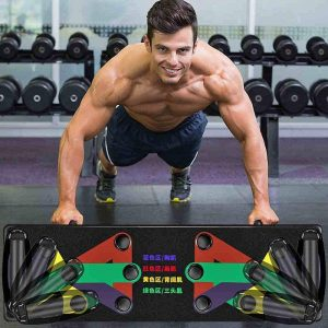Home Workout System Trendy Joys
