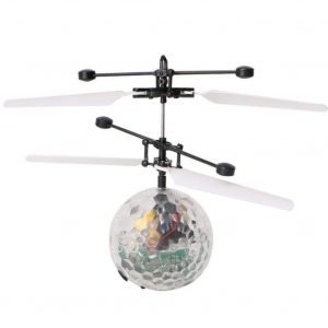 LED Magic Flying Ball Trendy Joys