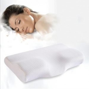 Memory Foam -  Best Pillow for Neck Pain Trendy Joys