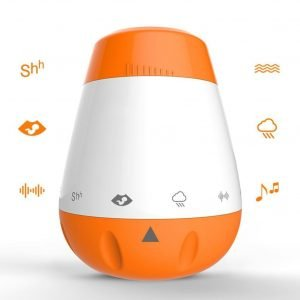 Portable Baby Sound Machine Trendy Joys