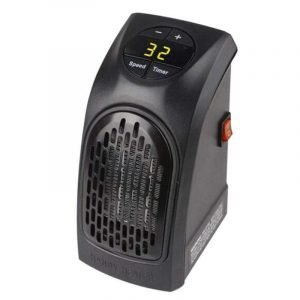 Portable Mini Heater Trendy Joys