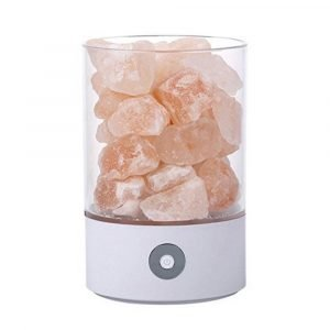 USB Himalayan Salt Lamp Trendy Joys